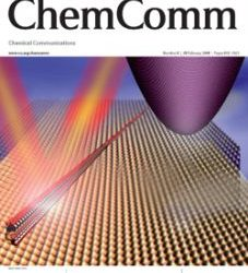 Direct evidence of nanowires formation from a Cu(I) coordination polymer